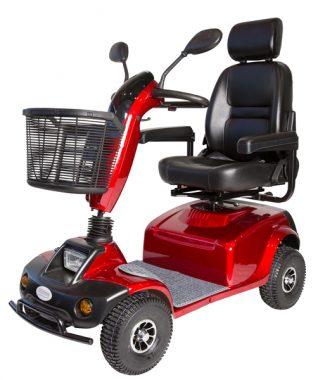 Freedom Jupiter Mobility Scooter