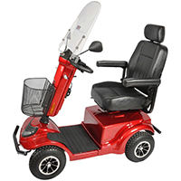 Melbourne mobility scooters