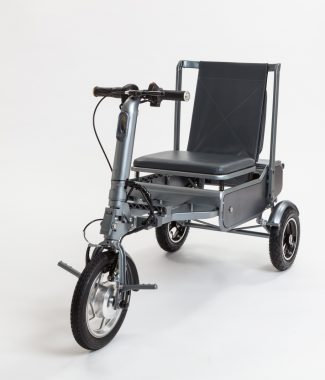 eFOLDI mobility scooter